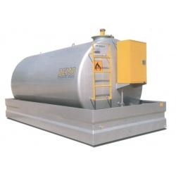 Tank Fuel lt 2000