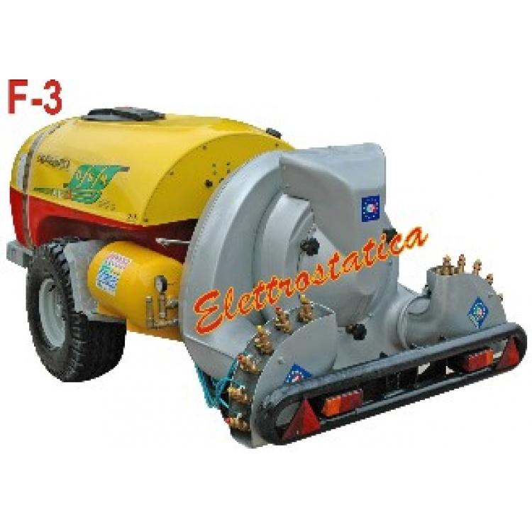 F3 ELETTROSTATICO